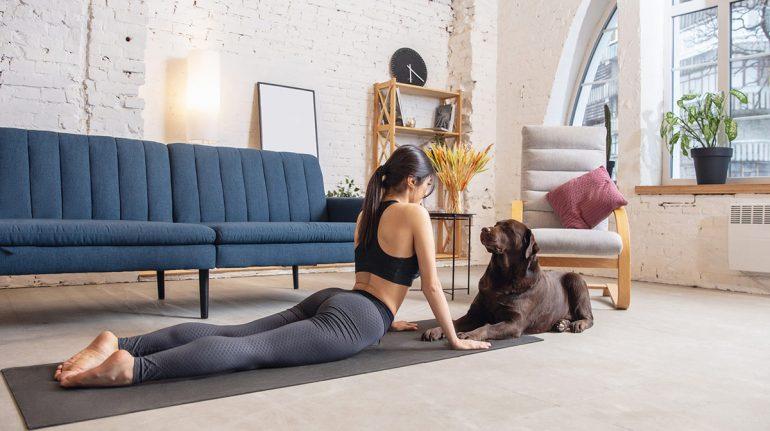 cosas que debes saber antes de practica yoga