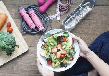 tips para maximizar tu entrenamiento a través de la comida
