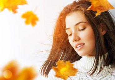 Los cambios que debes hacer para cuidar tu piel con la llegada del otoño