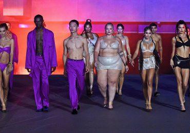 El desfile más inclusivo lo logra Rihanna: Gigi Hadid, Vanessa Hudgens y Emily Ratajkowski entre otras
