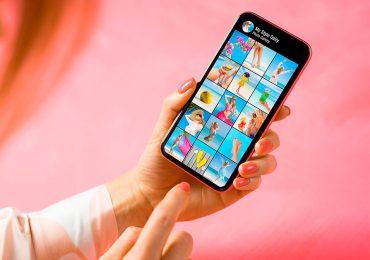 """¿Instagram crea problemas de imagen corporal? La red niega niega ser """"tóxica"""" para jóvenes"""