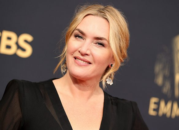 """Kate Winslet en favor de las madres y mujeres imperfectas: """"Nos sentimos valoradas"""""""