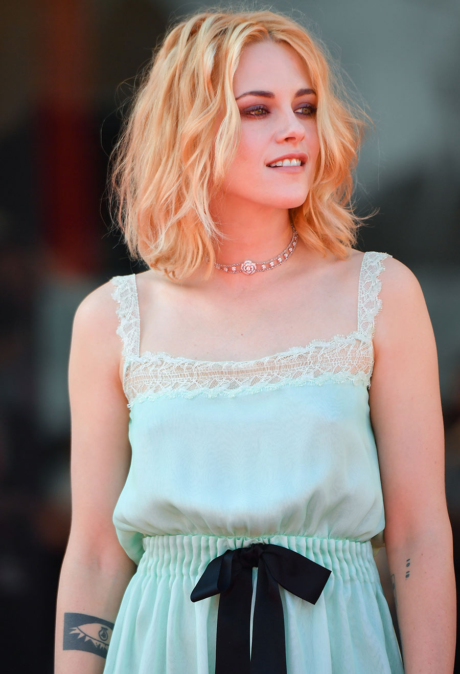 El nuevo look Kristen Stewart está causando furor pelo