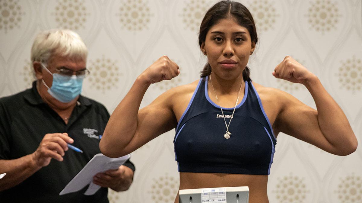 Asociación médica pide prohibir el boxeo tras muerte de mexicana por brutal nocaut