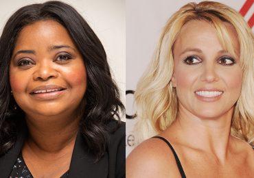 Octavia Spencer se disculpa por recomendarle a Britney firmar un acuerdo prenupcial