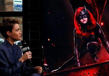 """Ruby Rose revela maltrato laboral en Batwoman: """"No volvería ni con pistola en la cabeza"""""""