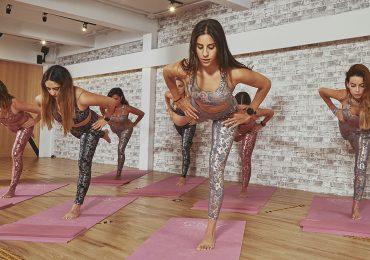 Tonifica y alarga los músculos con ANS Method, el ejercicio para lograr una figura más estilizada