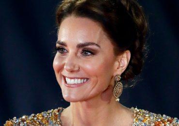 Qué es el brows lamination, la técnica en las cejas con la que impactó Kate Middleton