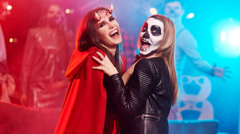 ¿Cómo será tu Halloween según tu signo zodiacal?