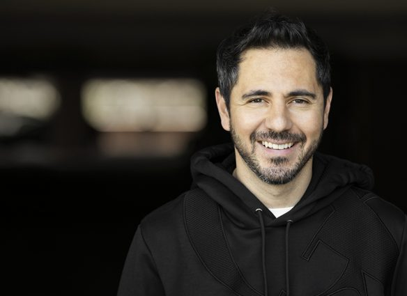 Kike Delgadillo revela la clave para alcanzar el éxito en el trabajo
