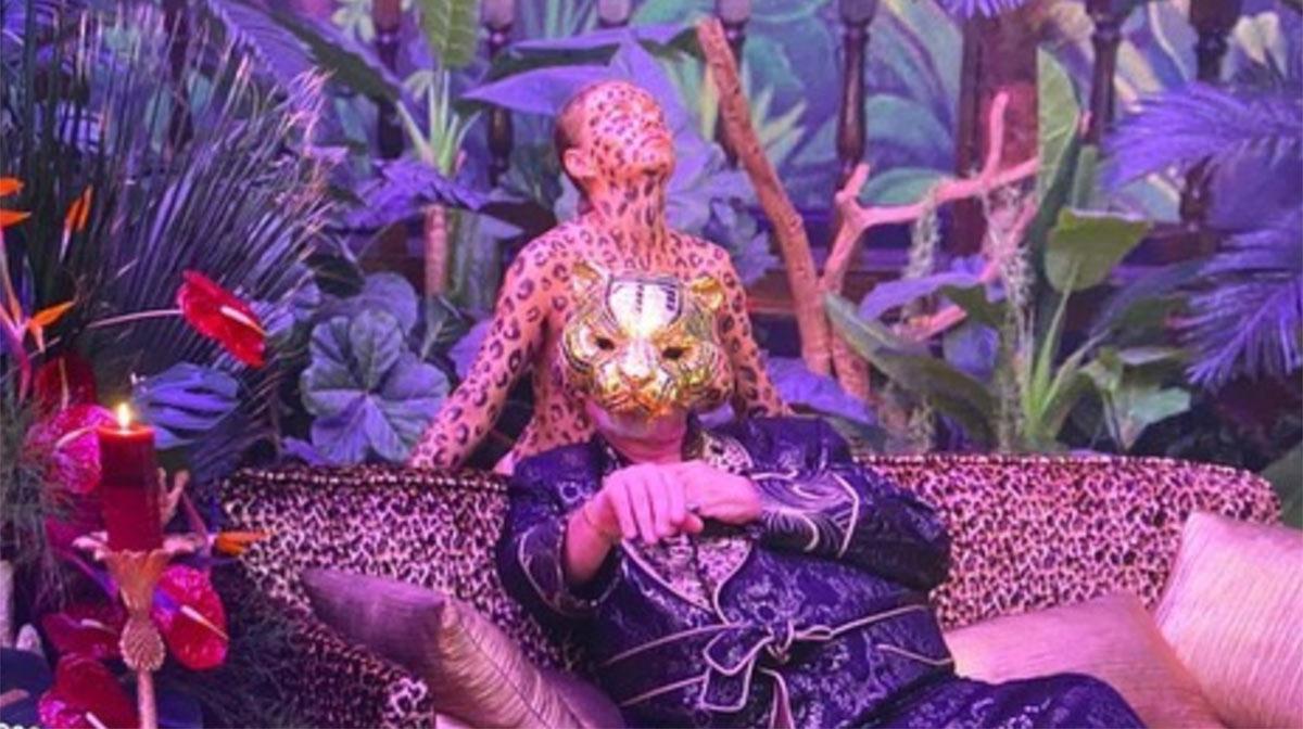 Momento en el que una actriz mexicana salió en 'El juego del calamar' y no lo sabíamos