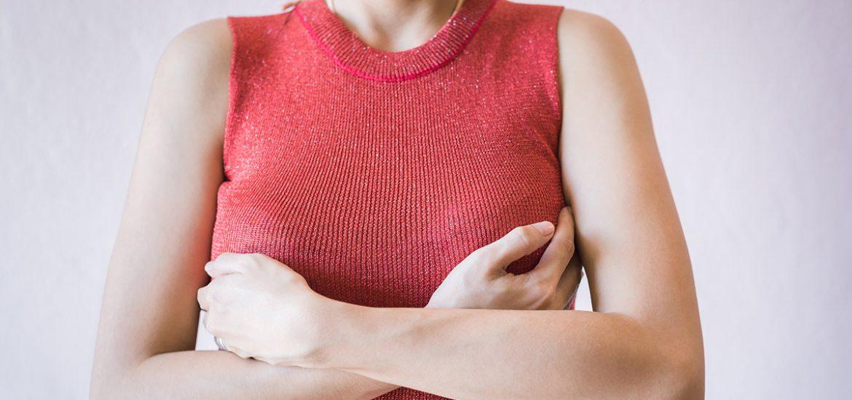 Qué significa que te duelan las boobs y otras cosas que tus senos están tratando de decirte