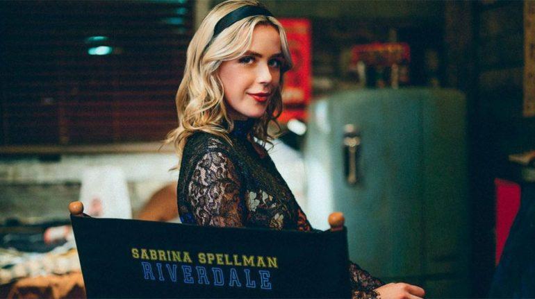 Anuncian el regreso de Sabrina, la bruja, pero no con su serie, sino a la de 'Riverdale'