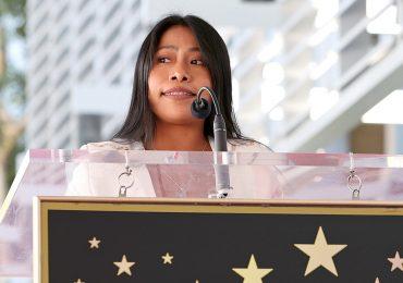 ¿Ha cambiado? Critican a Yalitza Aparicio por sus recientes videos en TikTok